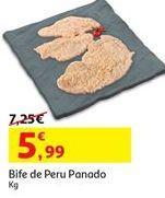 Oferta de Peru empanado por 5.99€