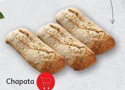 Oferta de Pão por