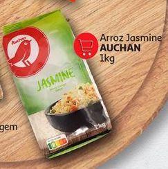 Oferta de Arroz Auchan por