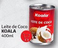 Oferta de Leite de coco koala por