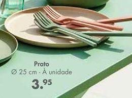 Oferta de Pratos por 3,95€
