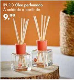 Oferta de Óleo perfumado por 9,99€