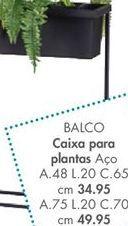 Oferta de Caixas por 49,95€
