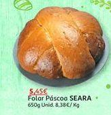 Oferta de Pão seara por 5,45€