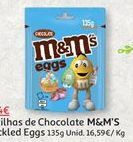 Oferta de Chocolates M&M's por 2,24€