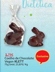 Oferta de Chocolates por 1,79€