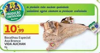 Oferta de Bacalhau por 10,99€