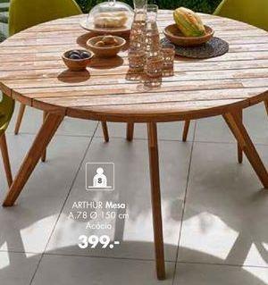 Oferta de Mesa de madeira por 399€