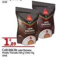Oferta de Café Delta por 1,89€