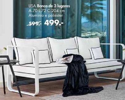 Oferta de Sofá por 499€