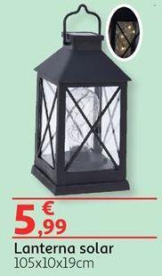 Oferta de Lanterna por 5,99€