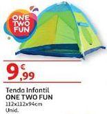 Oferta de Barraca iglu por 9,99€