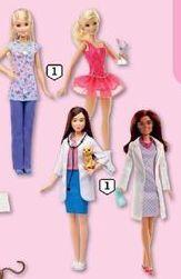 Oferta de Boneca Barbie por 11,99€