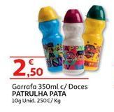 Oferta de Garrafa térmica por 2,5€