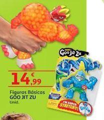 Oferta de Bonecos por 14,99€