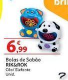 Oferta de Bonecos por 6,99€