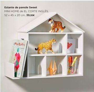 Oferta de Casinha infantil por 39,95€