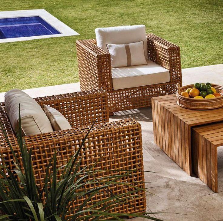 Oferta de Móveis de jardim por