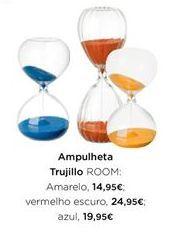 Oferta de Relógio decorativo por 14,95€