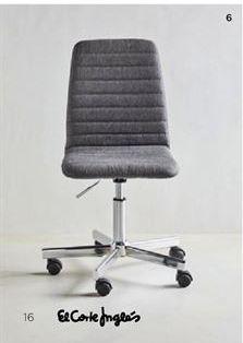 Oferta de Cadeira de escritório por 89€