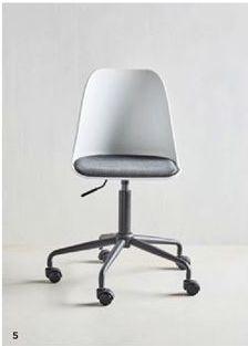 Oferta de Cadeira de escritório por 99€