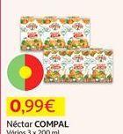 Oferta de Néctar Compal por 0,99€
