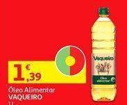 Oferta de Óleos Vaqueiro por 1,39€