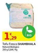 Oferta de Tofus por 1,29€