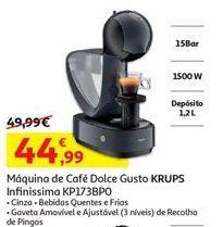 Oferta de Cafeteira por 44,99€