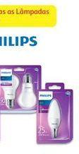 Oferta de Lâmpada led Philips por