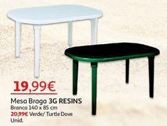 Oferta de Mesa por 19,99€