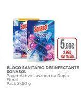 Oferta de Desinfetante Sonasol por 5,99€