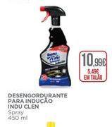 Oferta de Desengordurante Indu Clen por 10,99€