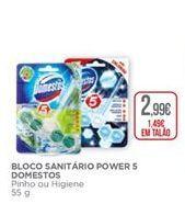 Oferta de Desinfetante Domestos por 2,99€