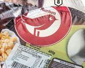 Oferta de Caldo verde Auchan por 1€