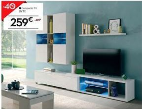 Oferta de Móvel tv por 259€