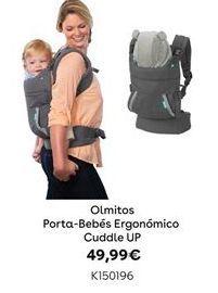 Oferta de Passeio bebé por 49,99€
