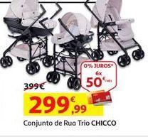 Oferta de Cadeira para auto Chicco por 299,99€