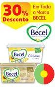 Oferta de Margarina Becel por