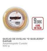 Oferta de Queijos por 4,99€