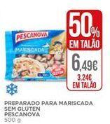 Oferta de Marisco Pescanova por 3,24€