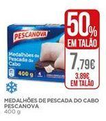 Oferta de Peixe Pescanova por 3,89€