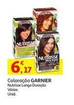 Oferta de Coloração Garnier por 6,17€