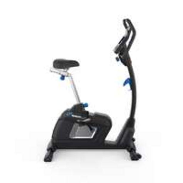 Oferta de NAUTILUS Bicicleta Estática com Ergómetro Nautilus U627 por 700€