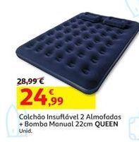 Oferta de Colchão por 24,99€