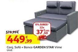 Oferta de Sofá por 449,99€