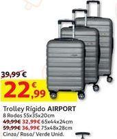 Oferta de Trolley por 22,99€