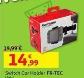 Oferta de Switch Car Holder por 14,99€