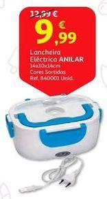 Oferta de Lancheira por 9,99€