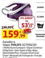 Oferta de Gerador de vapor Philips por 159,99€